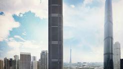 2016, un año récord para los edificios altos