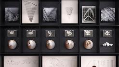TRIAS propone museo para albergar un archivo de los trabajos de Jørn Utzon