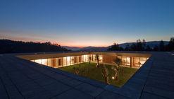 Casa de Magalhães / Carvalho Araújo, Arquitectura e Design