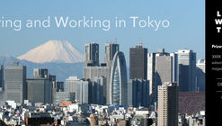 Convocatoria: 'Living and working in Tokyo'