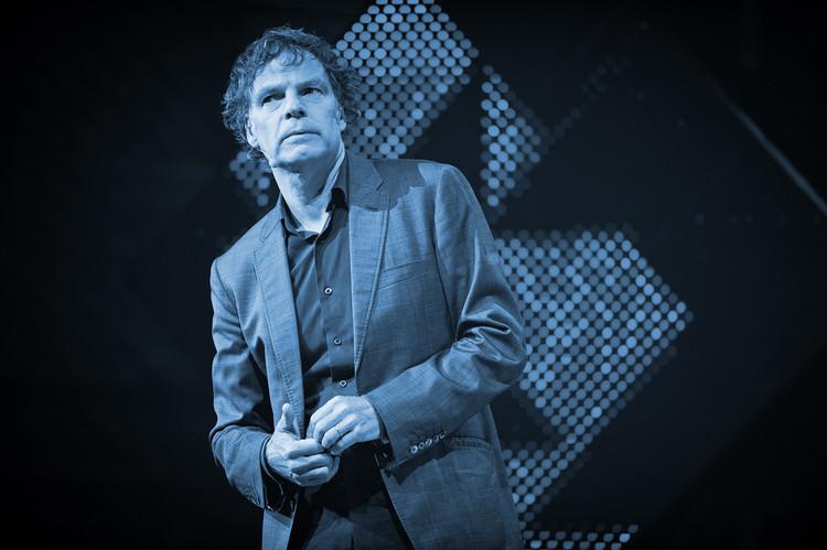 Winy Maas: 'Ser arquitecto te obliga a creer en el futuro', Cortesía de XIX Bienal de Arquitectura y Urbanismo de Chile