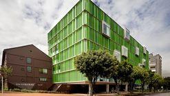 Universidad EAN / Daniel Bonilla + Marcela Albornoz