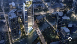 Rafael Viñoly Adds to Miami's Luxury Residential Boom with New Tower Design