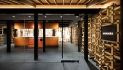 Hermès Gion-mise  / ODS