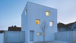 Casa D / EBERLE Architekten BDA