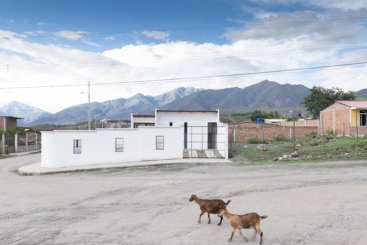 Casa Helida / Jaime Castillo + Richard Villa arquitectos, © JAG Studio