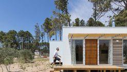 Casa Cronos  / Moirë arquitectos