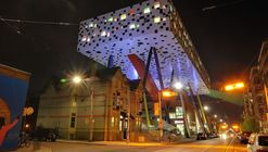 Morphosis, Teeple Architects Among Firms to Lead OCAD University's Expansion in Toronto