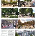Un paseo por la cornisa / Lámina 06. Image vía Ayuntamiento de Madrid