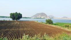 Foster + Partners diseña plan maestro de nueva capital provincial de India
