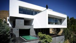 Casa UP / Arsh [4D] Studio