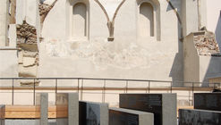 The Space of Synagogues / Franz Reschke Landscape Architecture