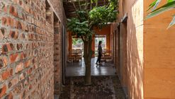 Espacio acogedor BE / H&P Architects