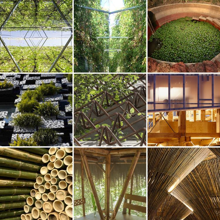 30 Esquemas e Detalhes Construtivos para uma Arquitetura Sutentável