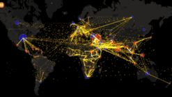 This Interactive Map Shows the World's Recent Migration Patterns