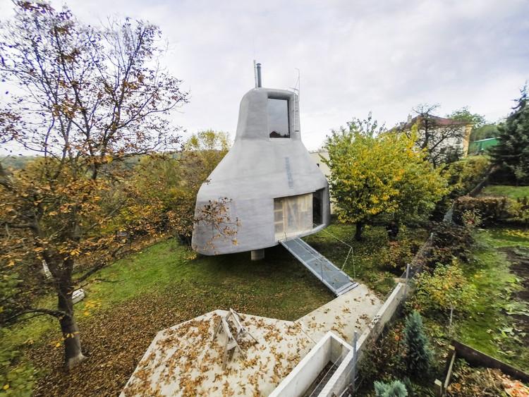 House in the Orchard / ŠÉPKA ARCHITEKTI, © Tomáš Malý