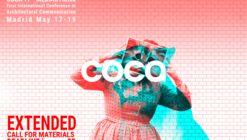 Convocatoria: COCA·17 MediAcciones / ¡Plazo extendido!