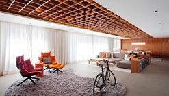 Apartamento Jardim Europa  / Perkins+Will