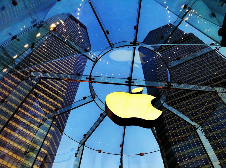 Conheça o funcionamento da iPhone City na China, Loja da Apple Store em Xangai, China © Flickr user wza. Licença CC BY-NC-ND 2.0