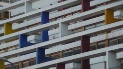 Clásicos de Arquitectura: Terrace Palace / Antonio Bonet