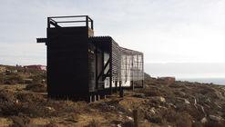 Posta Medica Rural / SAA  arquitectura + territorio + Cristobal Vial