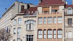 Clássicos da Arquitetura: Hôtel van Eetvelde / Victor Horta