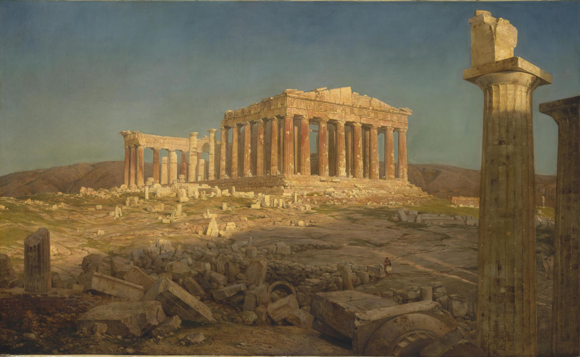 Greek Architecture Parthenon greek architecture parthenon video games really for decor
