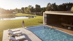 Residence VDB / Govaert & Vanhoutte Architects