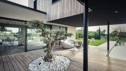 Casa M / CLAB Architettura