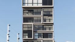 Fernando Abbott 866  /  Arquitetura Nacional