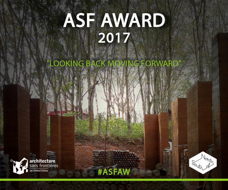 Call for Submissions: ASF Award 2017, ASF Award