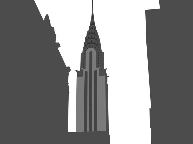 Chrysler Building. Image © José Tomás Franco
