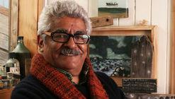 Edward Rojas, Premio Nacional de Arquitectura 2016 en Chile