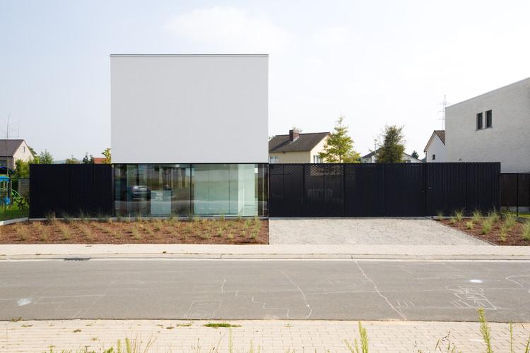 RAVE / Tom Mahieu Architect, © Yannick Milpas