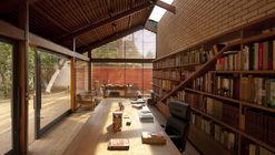 Jardín Biblioteca Cotia / IPEA