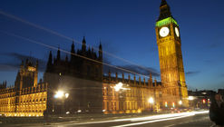 How Rebuilding Britain's Houses of Parliament Helped Create Clean Air Laws