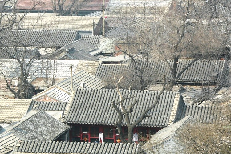© <a href='https://commons.wikimedia.org/wiki/File:Siheyuan_fukan.JPG'>用心阁 [Wikimedia] </a>, bajo licencia <a href='https://creativecommons.org/licenses/by-sa/3.0/deed.en'>CC BY-SA 3.0</a>