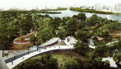 Winners Revealed in Competition to Redesign Mumbai's Maharashtra Nature Park