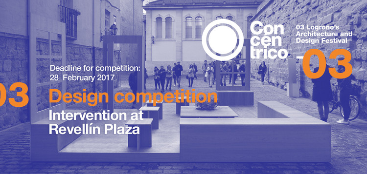Design Competition and Intervention at Revellín Plaza at Concéntrico 03