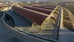 Bodegas Protos Valladolid  / Alonso, Balaguer y Arquitectos Asociados + Richard Rogers Partnership