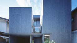 House in Johoku / Motoki Ishikawa Architect & Associates