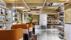 Morris Law  / Bornstein Lyckefors arkitekter