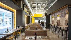 Restaurante La Parrilla / Barea+Partners