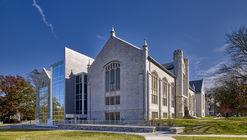 John Stewart Memorial Library - Wilson College / Murray Associates Architects