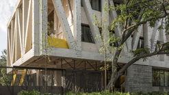 Edificio Escuela de Arquitectura UC / Gonzalo Claro