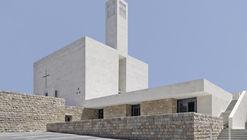 Iglesia St. Elie / Maroun Lahoud
