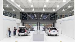 Centro de Tecnologias Avançadas da Uber / Assembly Design Studio