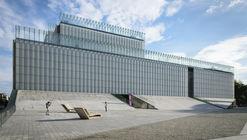 The Theatre Under Construction / Stelmach I Partnerzy Biuro Architektoniczne
