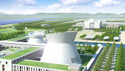 Fumihiko Maki Criticizes Indian State Government After Amaravati City Contest