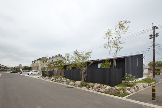 House Jodai  / Kenta Eto atelier